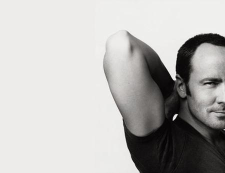H&M: Tom Ford per la prossima capsule collection?