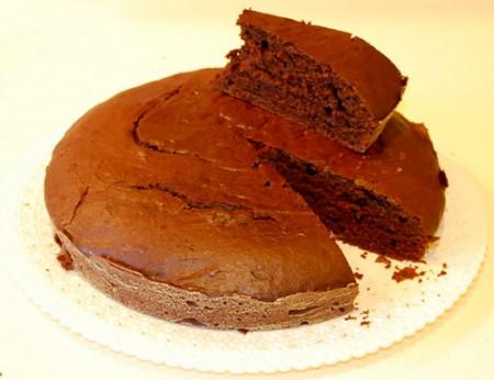 Ricette light: torta cioccolato e cannella