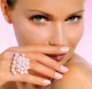 Trucco sposa manicure