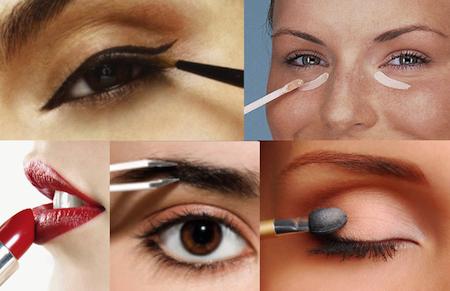 Tutorial Trucco: i make up migliori per non sbagliare look