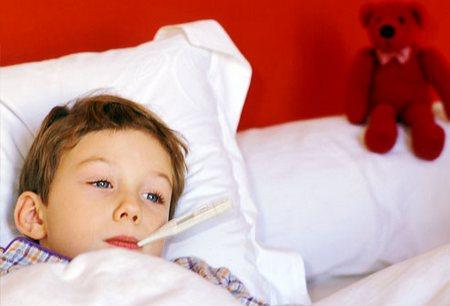 Varicella bambini contagio