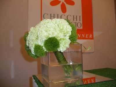 Wedding planner chicci d arancio