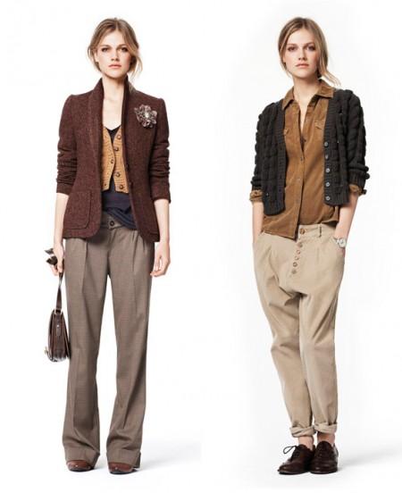 Zara TRF: collezione di novembre
