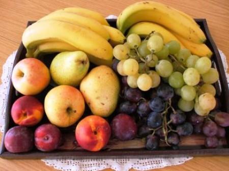 Zuccheri della frutta, attenzione alla linea
