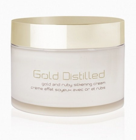 Gold Precious Skin Care