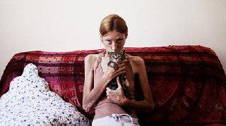 Isabelle Caro, è morta la modella anoressica