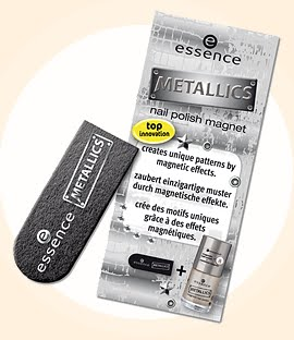 Magnete unghie Essence