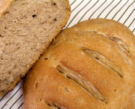 Pane integrale proprietà