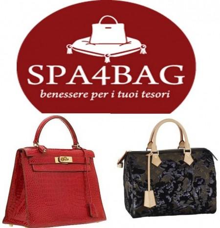 Spa4Bag: centro benessere per borse e accessori