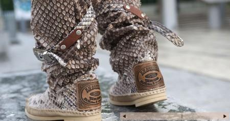 acquistare stivali hector