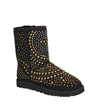 boot ugg by jimmy choo