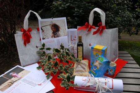 Risultati sondaggio: per Natale volete una borsa