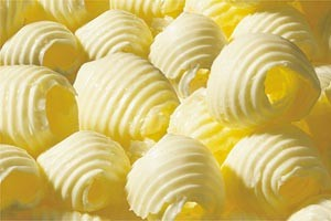 Colesterolo, il burro è meglio della margarina