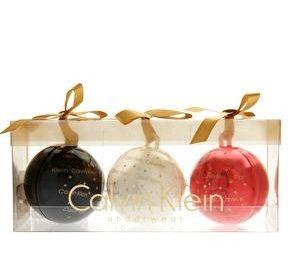 Calvin Klein, gli slip di Capodanno!