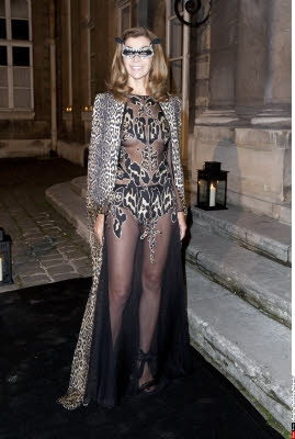 Vogue Paris: Carine Roitfeld lascia la direzione