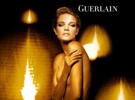 Collezione Les Ors Guerlain