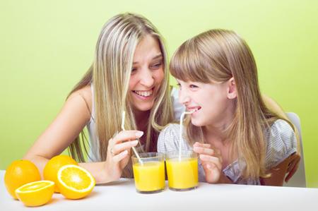 La dieta per curare le malattie respiratorie