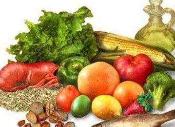Dieta mediterranea: utile anche per ridurre l'impatto sull'ambiente