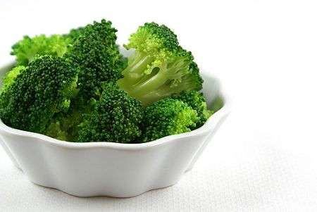 Dieta ricca di frutta e verdura