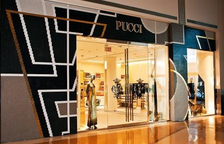 Emilio Pucci apre una boutique a Las Vegas