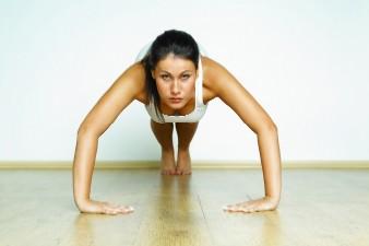 Fitness, le donne perdono più peso