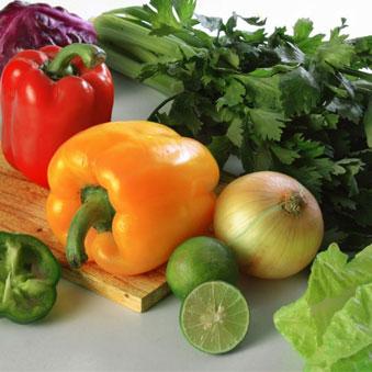 Frutta e verdura potrebbero non proteggere dal cancro