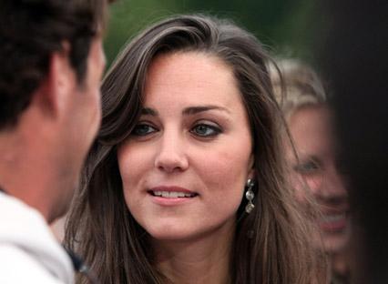 Cura della pelle, i segreti di Kate Middleton