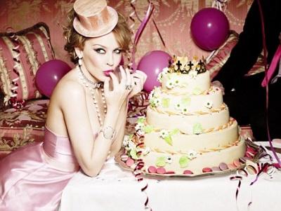 Kylie Minogue mamma: la cantante vuole un figlio