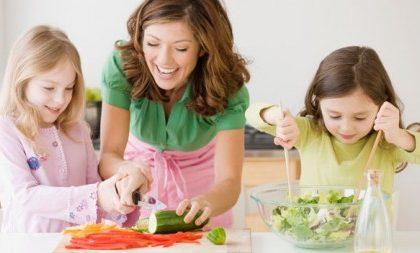 Zuccheri in eccesso nella dieta dei bambini