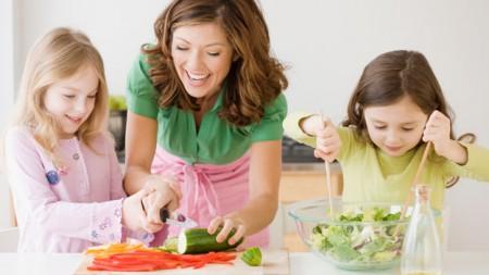 meno zuccheri dieta bambini