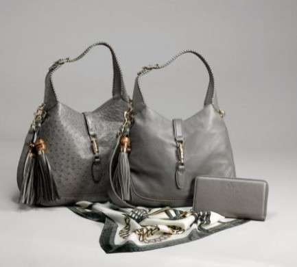Borse Gucci: New Jackie bag limited edition a Parigi