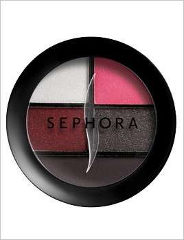 Make up Natale: il look Red Bird di Sephora