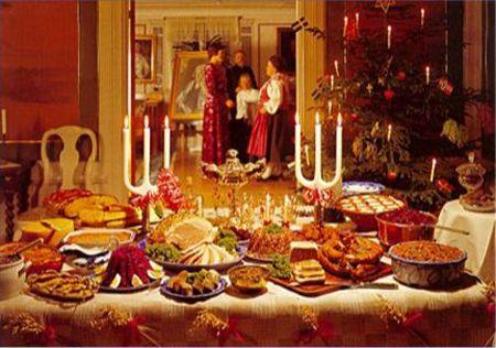 Cenone di Natale: le regole per un'alimentazione corretta