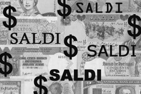 Sondaggio: cosa volete comprare con i saldi?