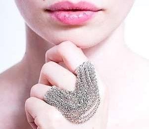Sandee Shin: i gioielli per il corpo