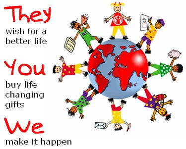 Save The Children Regali Di Natale.Regali Di Natale Solidali Save The Children Pourfemme