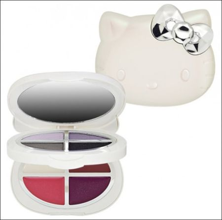 Make up collezione Hello Kitty Sephora