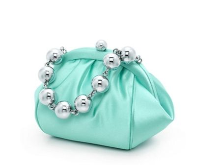 Tiffany & Co. borse: Bracelet Bags Natale 2010