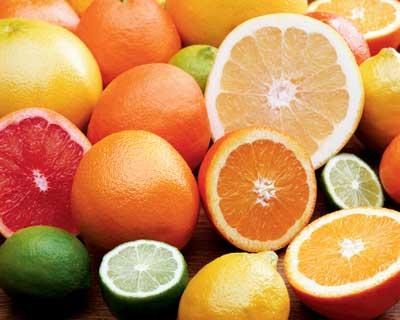 Vitamine, più potenti se assunte attraverso il cibo