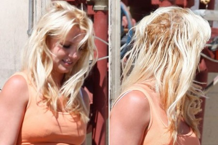 Britney Spears extension