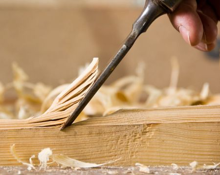 Decorazioni In Legno Per La Casa : Costruire in legno tante idee e lavoretti da realizzare in casa