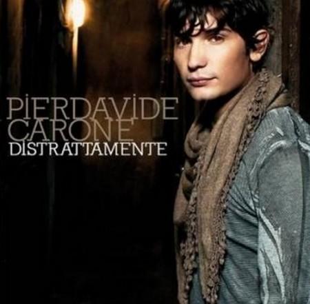 Pierdavide Carone Distrattamente tour 2011