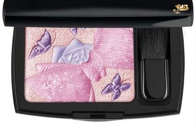 Make up Lancome: Ultra Lavande collection