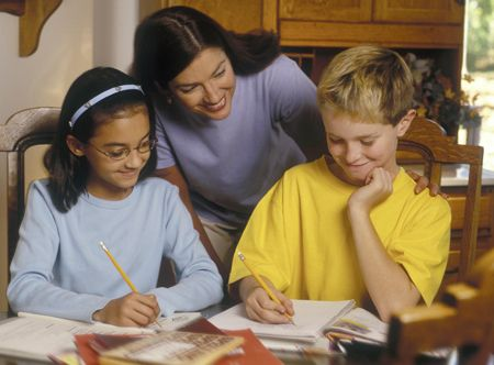analisi grammaticale bambini compiti