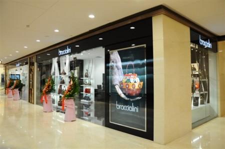 Braccialini: nuove boutiques in Italia e all'estero