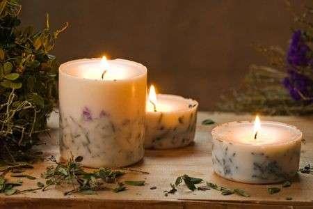Come si fanno le candele