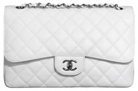 Chanel: edizione limitata per la boutique di Milano
