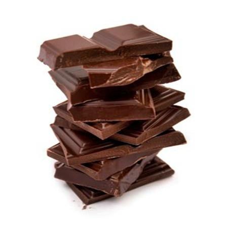 Fegato: il cioccolato fondente lo protegge