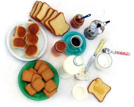 Colazione, mangiare tanto la mattina non fa dimagrire