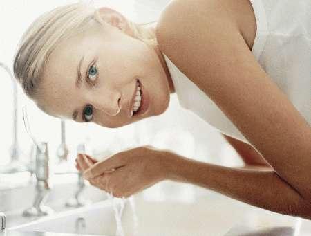 Cura Viso: i detergenti di Formula 10.0.6